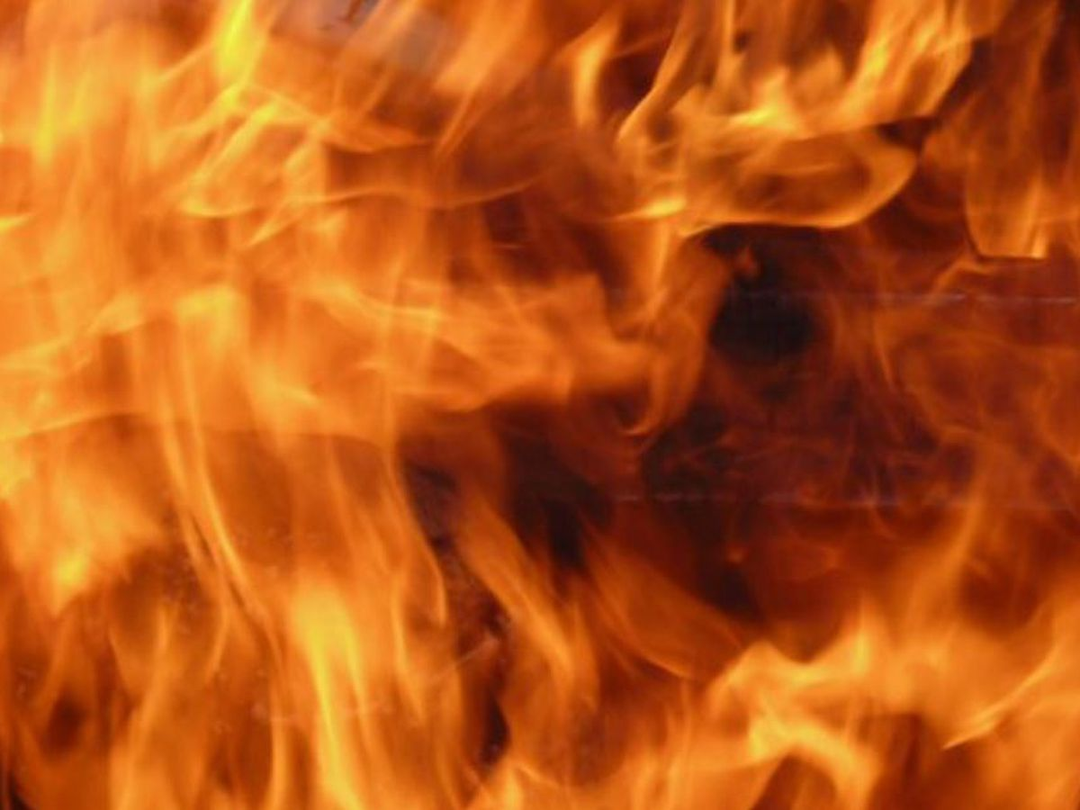 Sheriff: Brush fire claims 79-year-old man's life