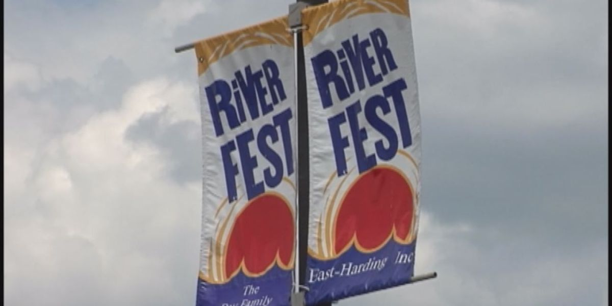 RiverFest returning to Little Rock in May