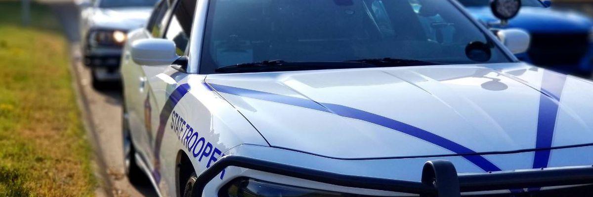 Little Rock man's body found along Interstate 40 near Morgan