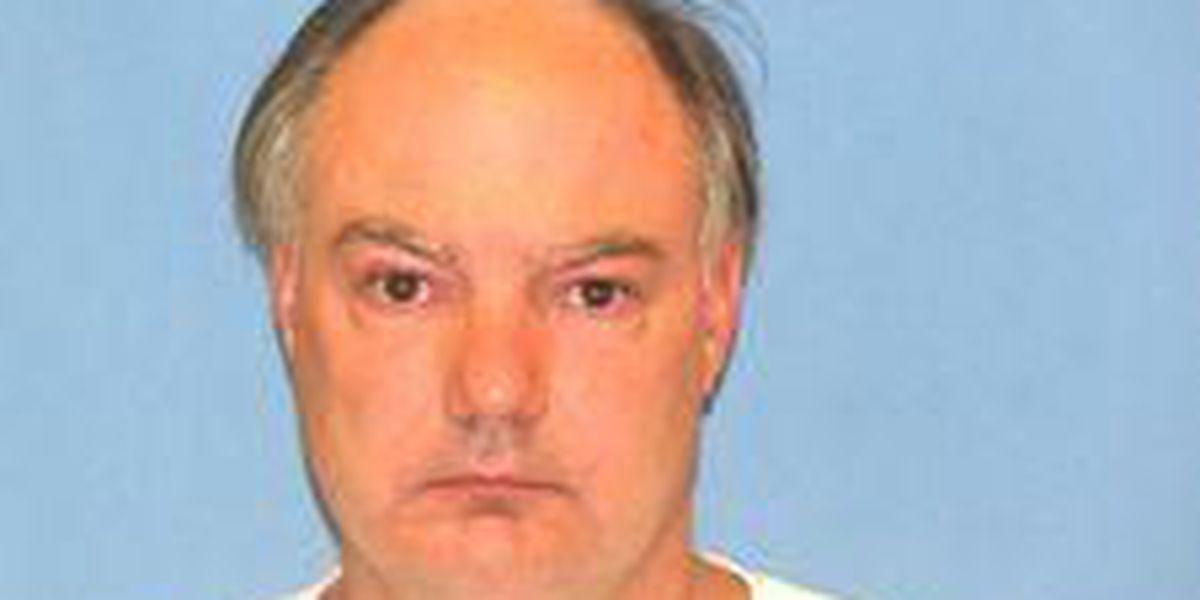 Jonesboro man arrested in central AR on 4th DWI