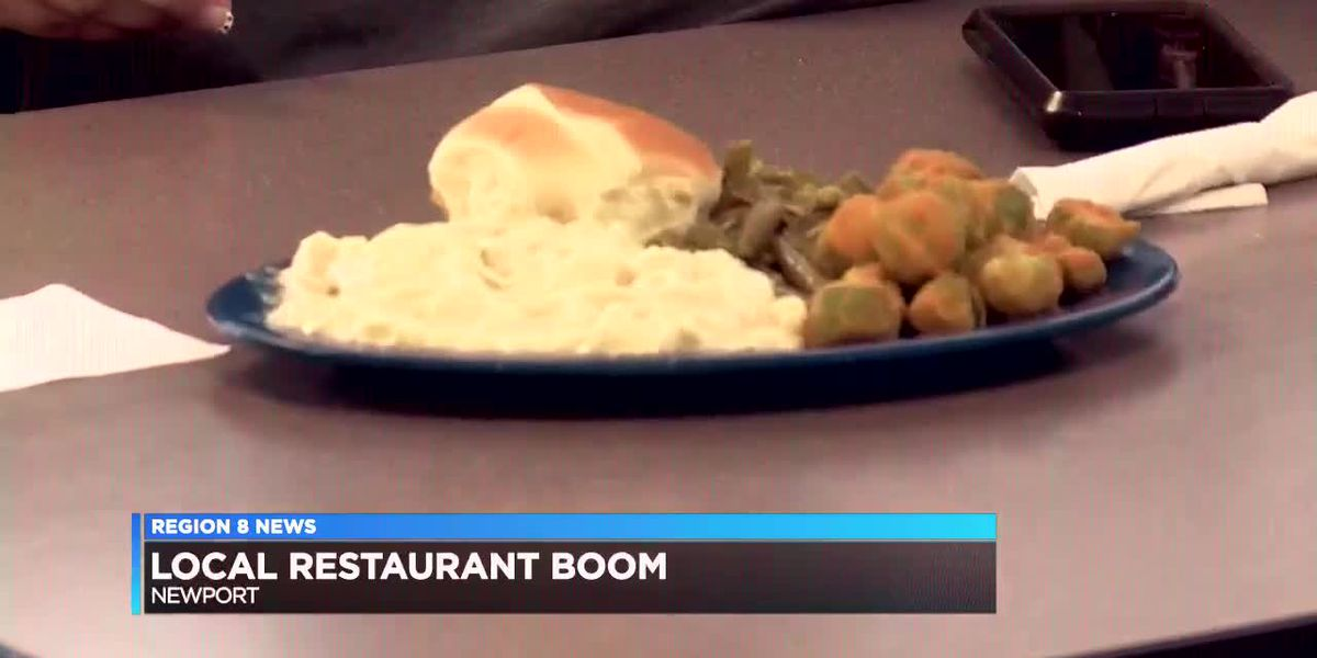 New diners provide homestyle cooked meals