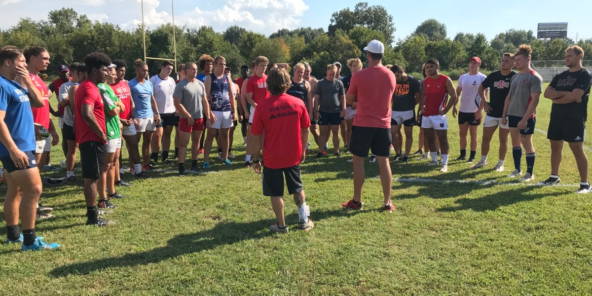 #10 Arkansas State rugby prepares for home opener