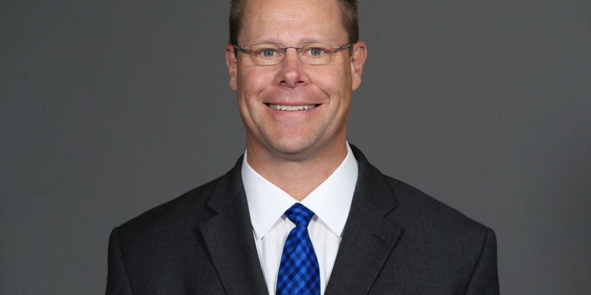 University of Memphis names new athletic director