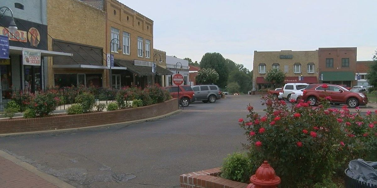 Town ready for Founders Day celebration