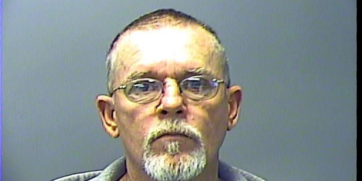 Pills and pistols: man arrested in burglary case