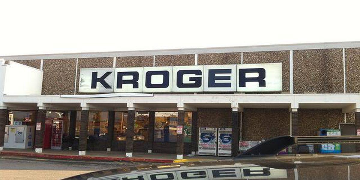 Newport Kroger to close