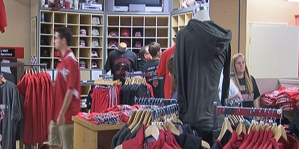 Jonesboro business booms on ASU game day