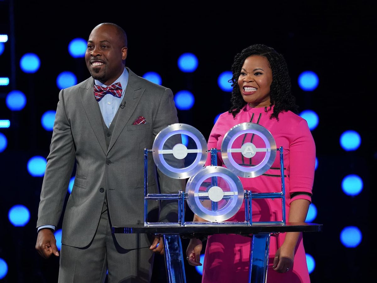 "Jonesboro couple to appear on ""The Wall"" Monday night"