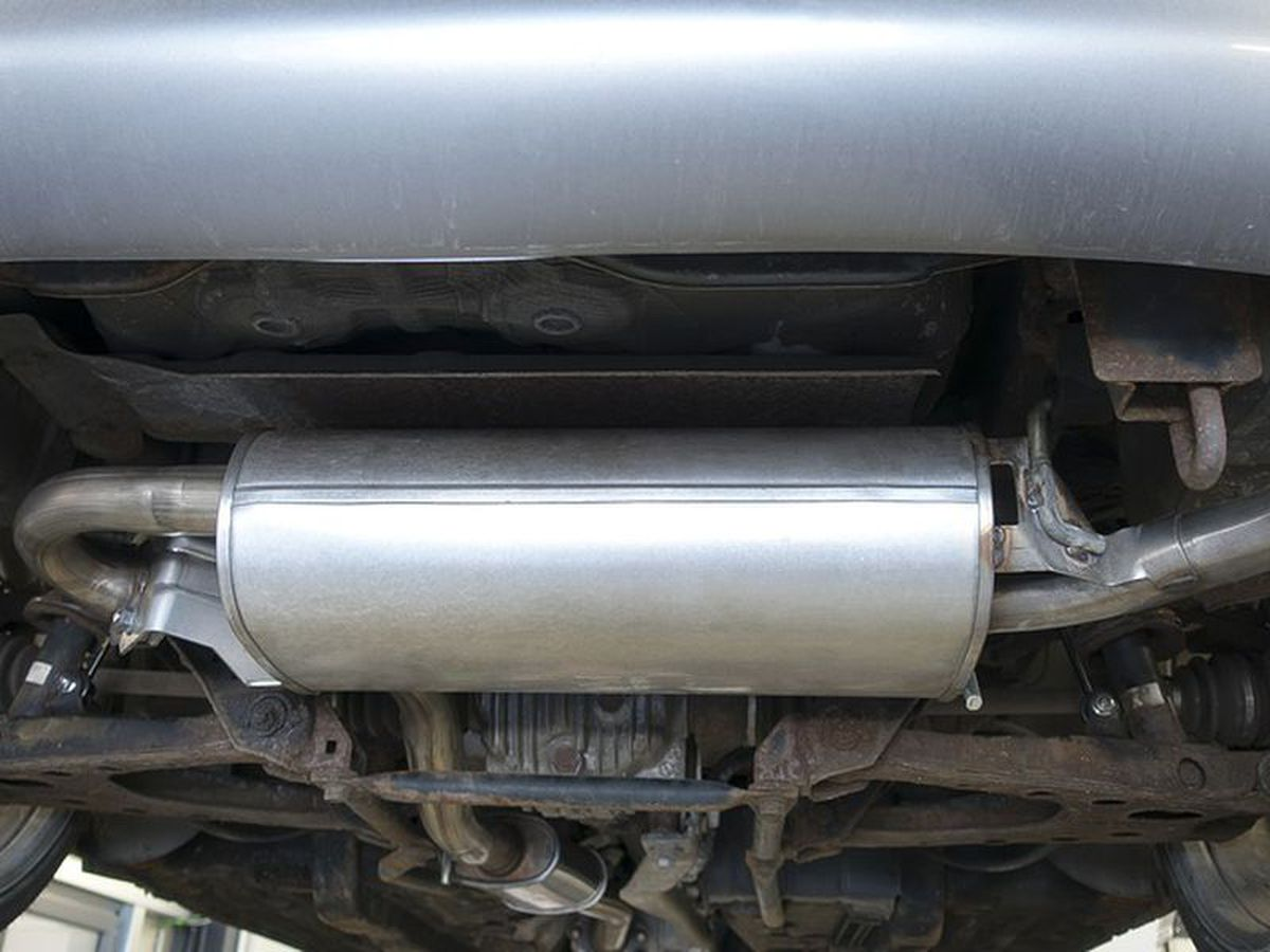 Catalytic converter crooks hit learning center again and Abilities Unlimited