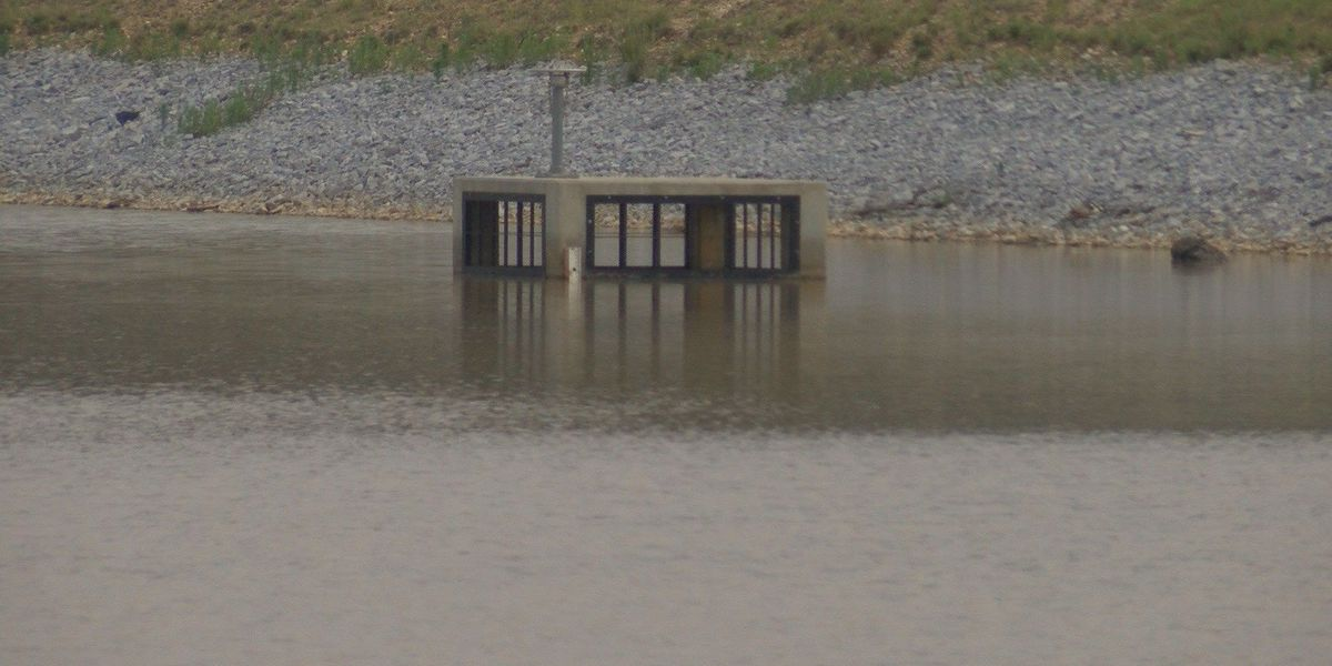 Craighead County now owns Bono Lake