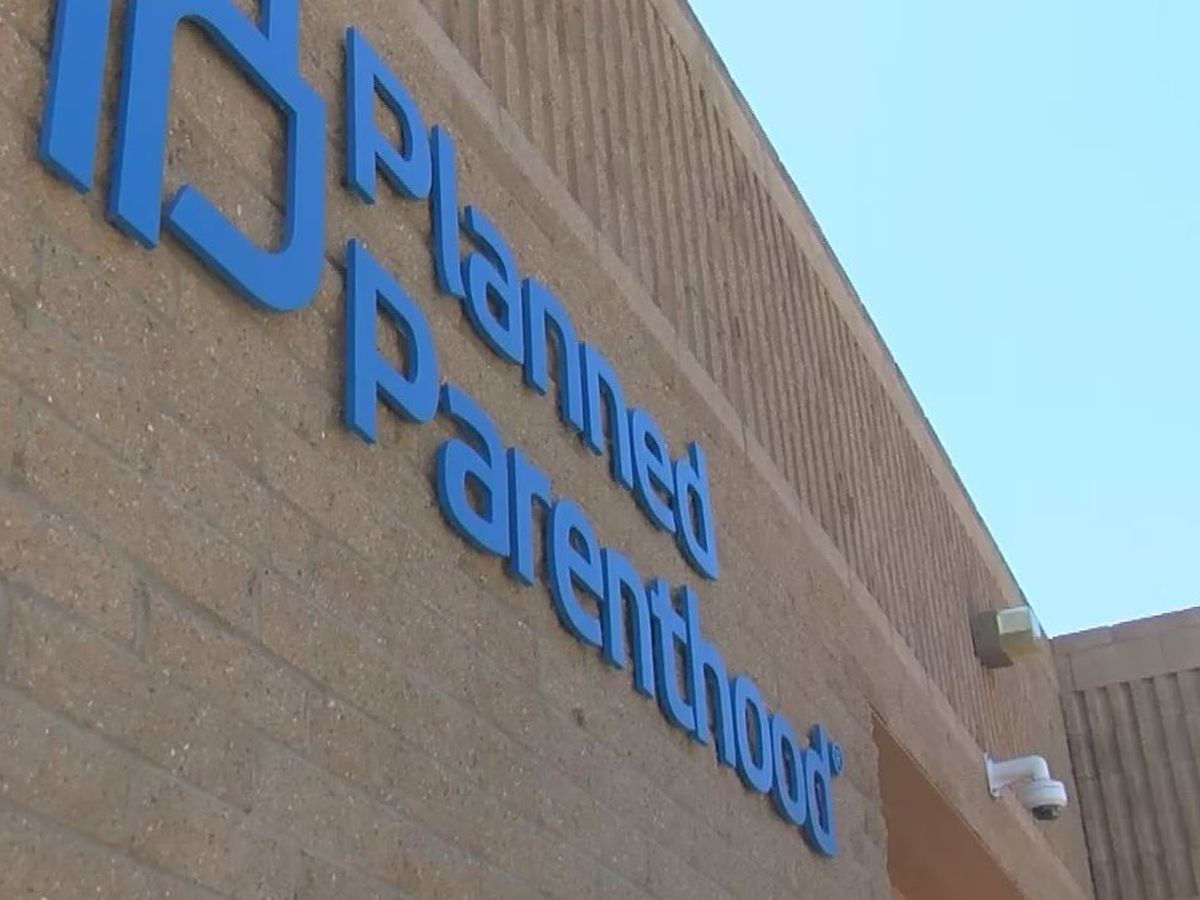 Planned Parenthood moving to new facility in Little Rock