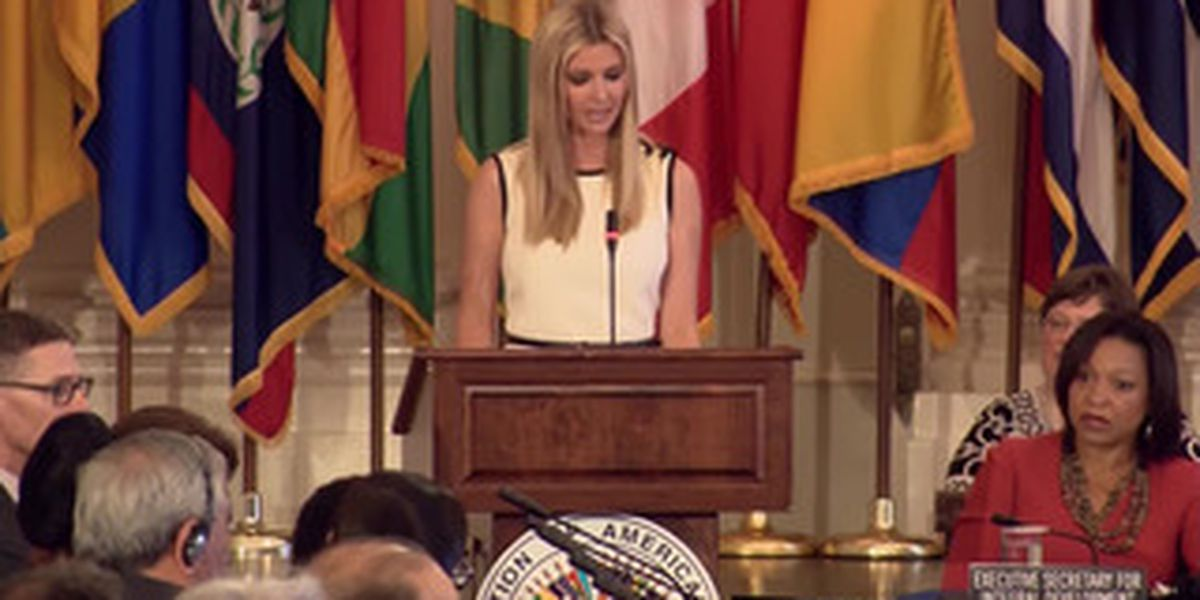 Ivanka Trump ignores White House guidelines against discretionary travel