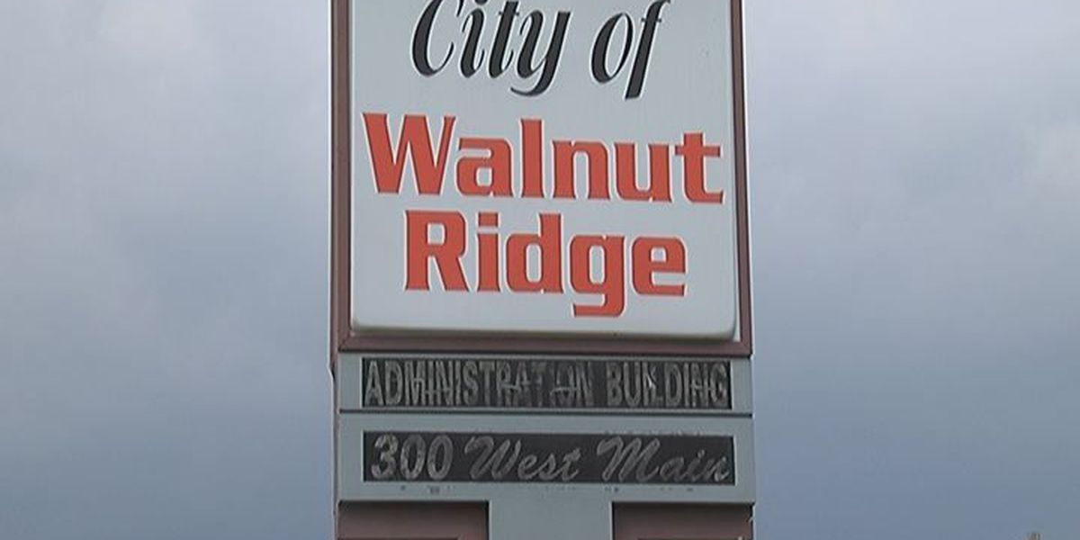Water and sewer rates to increase in Walnut Ridge