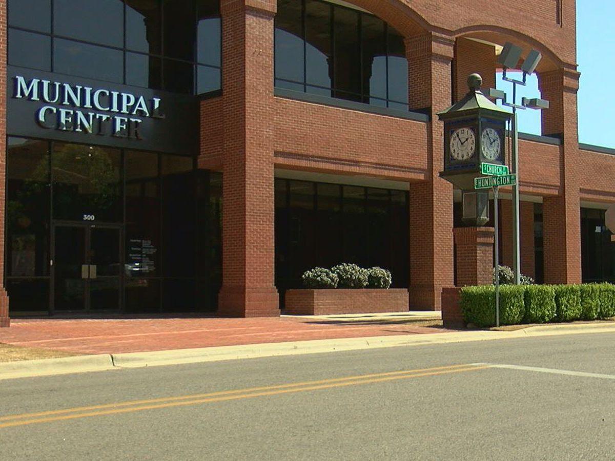 Finance and Administration committee, MAPC meet in Jonesboro Municipal Center