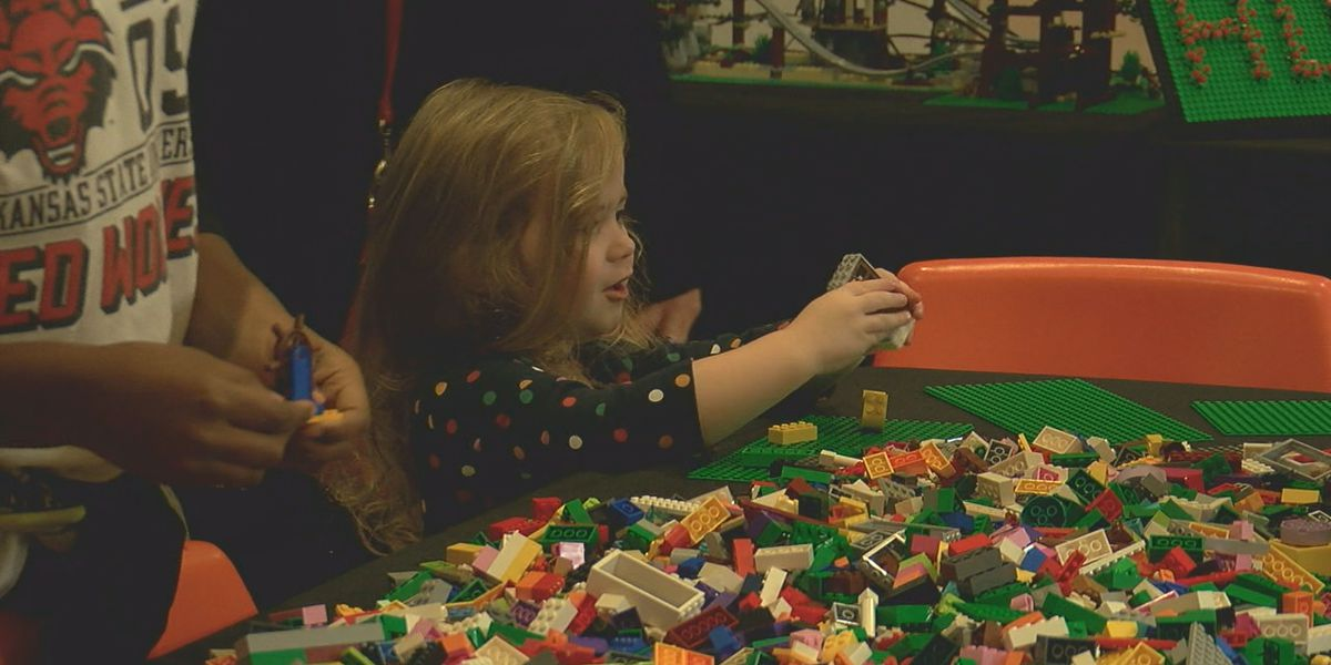 Kids get hands-on and active at ASU Museum's STEM Fest