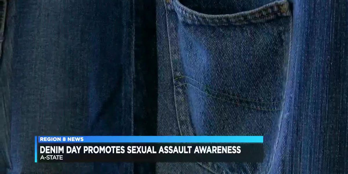 Denim Day works to spread sexual assault awareness