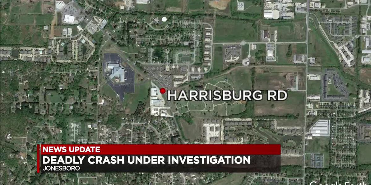 Police, engineers investigating another deadly crash on Harrisburg Road