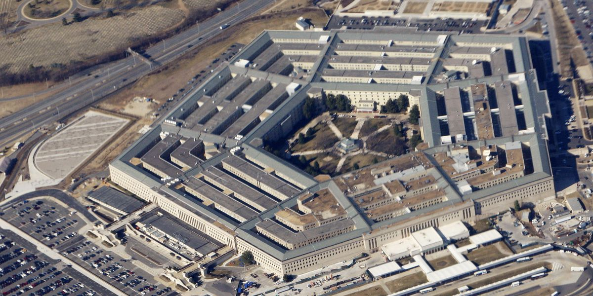 Pentagon reveals cyber breach of travel records