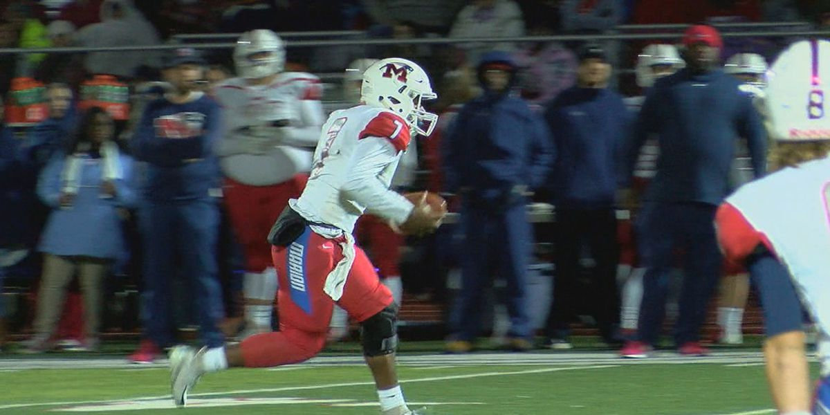 Region 8 football players appear on All-State lists