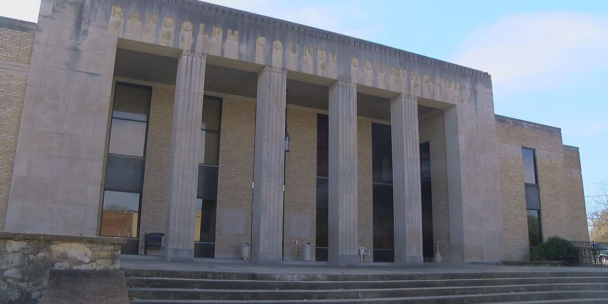 Court in one Region 8 county will be closed part of next week