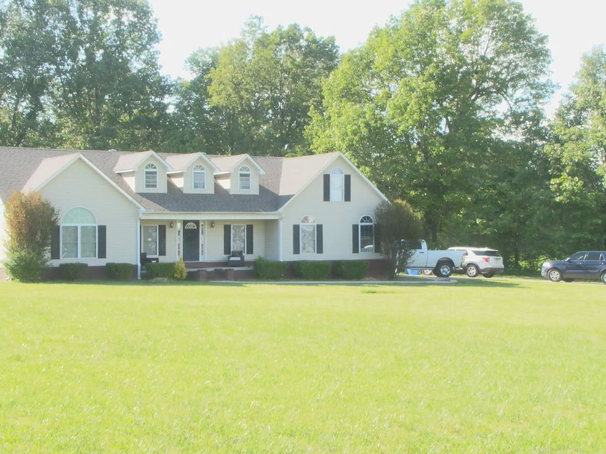 EXCLUSIVE: FBI agents raid home, make arrest after visiting Greene Co. home