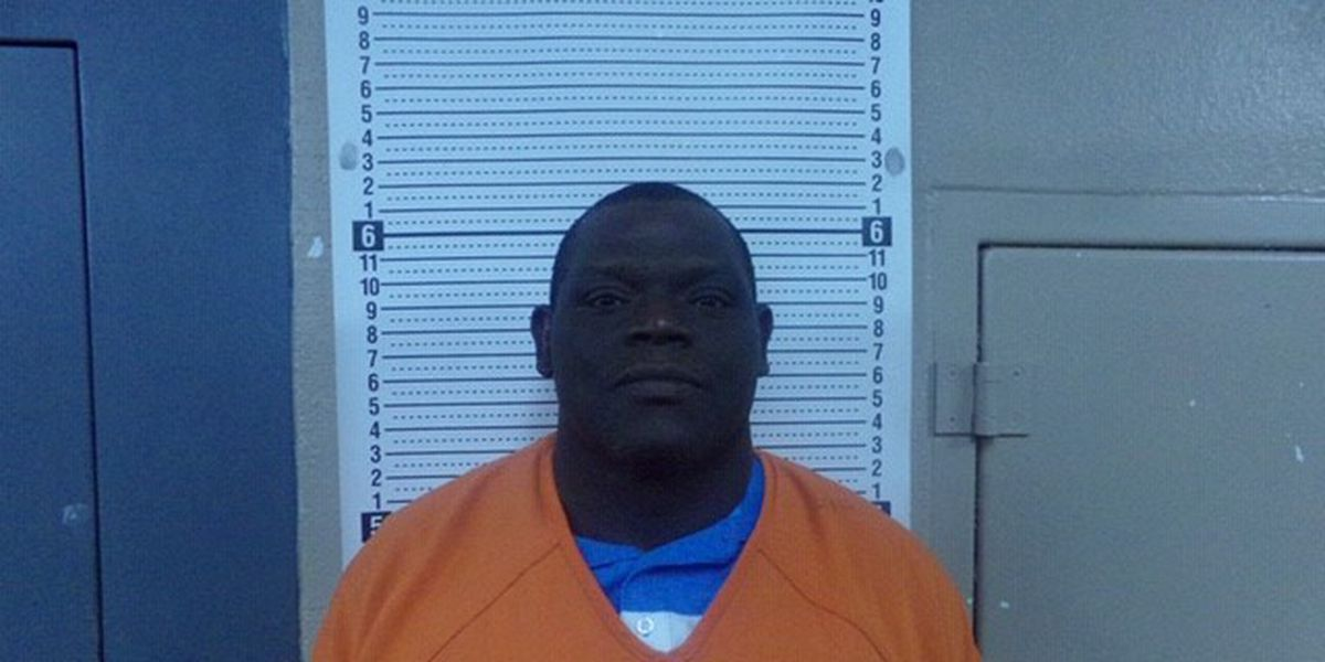 Sikeston man released from prison in 2018 back behind bars
