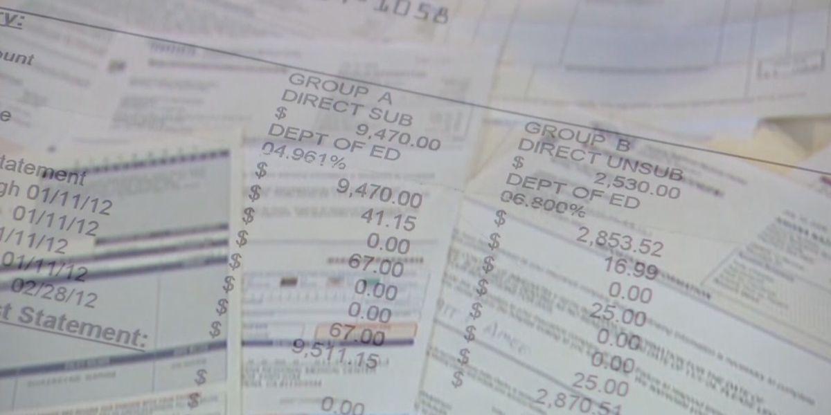 Tennessee senator proposal student loan repayment change