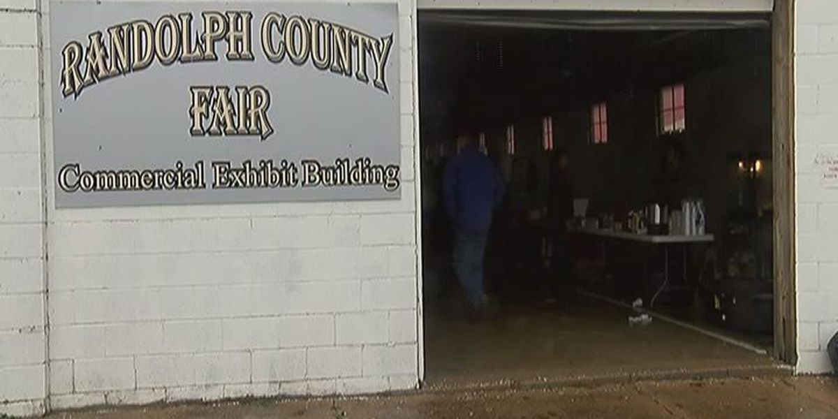 Randolph County Conservation District hosts 2015 Ag Farm and Safety Day