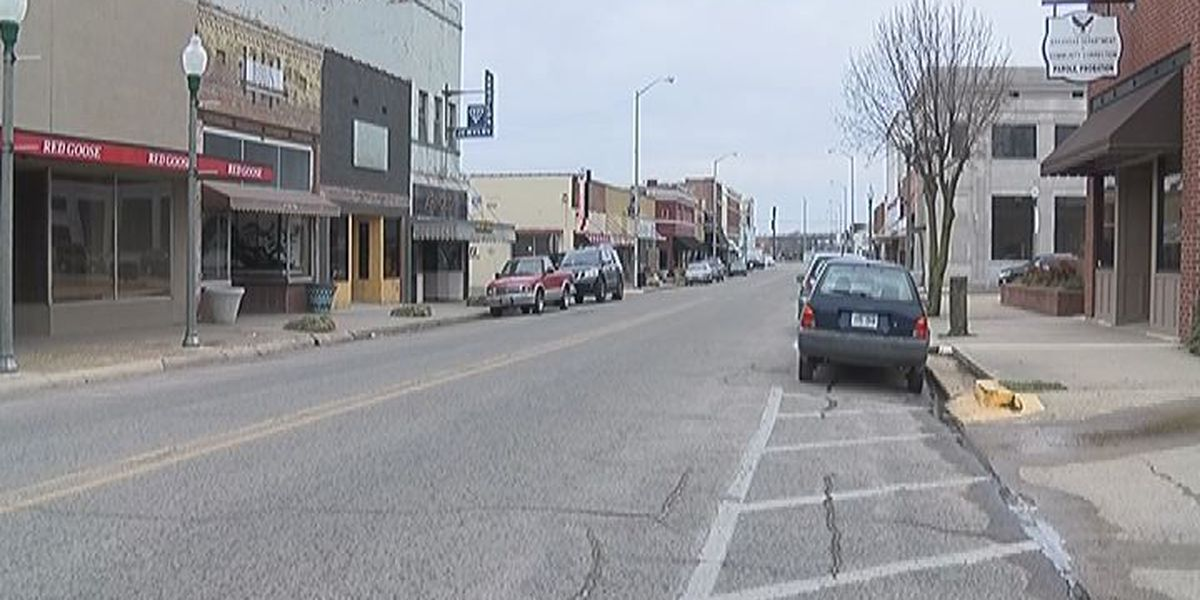 Downtown Paragould seeing business boom
