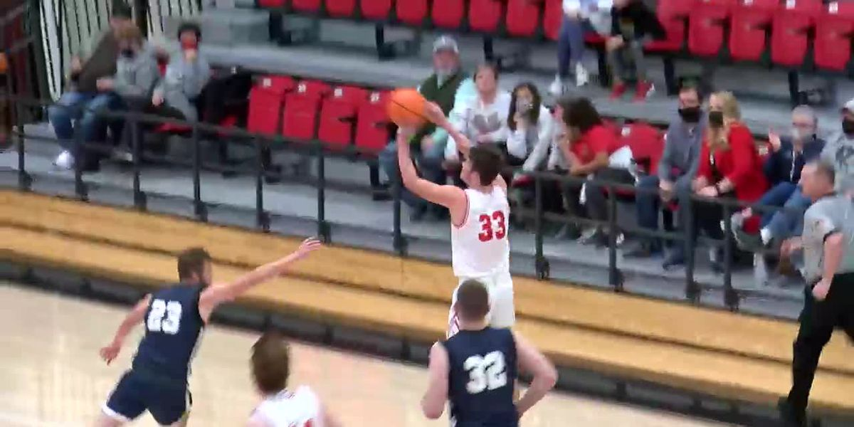Region 8 HS Basketball Scoreboard (1/18/21)