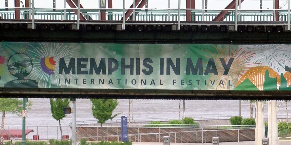 Memphis in May looks for temporary host for 2021 festivities