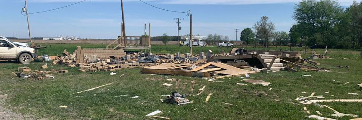 Poinsett County Tornado: One year later