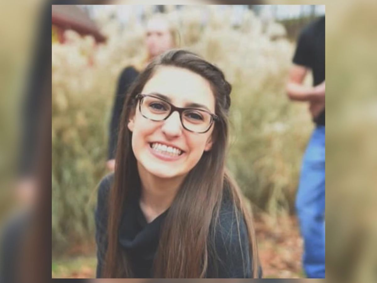 Harding remembers student who died after spring break car crash