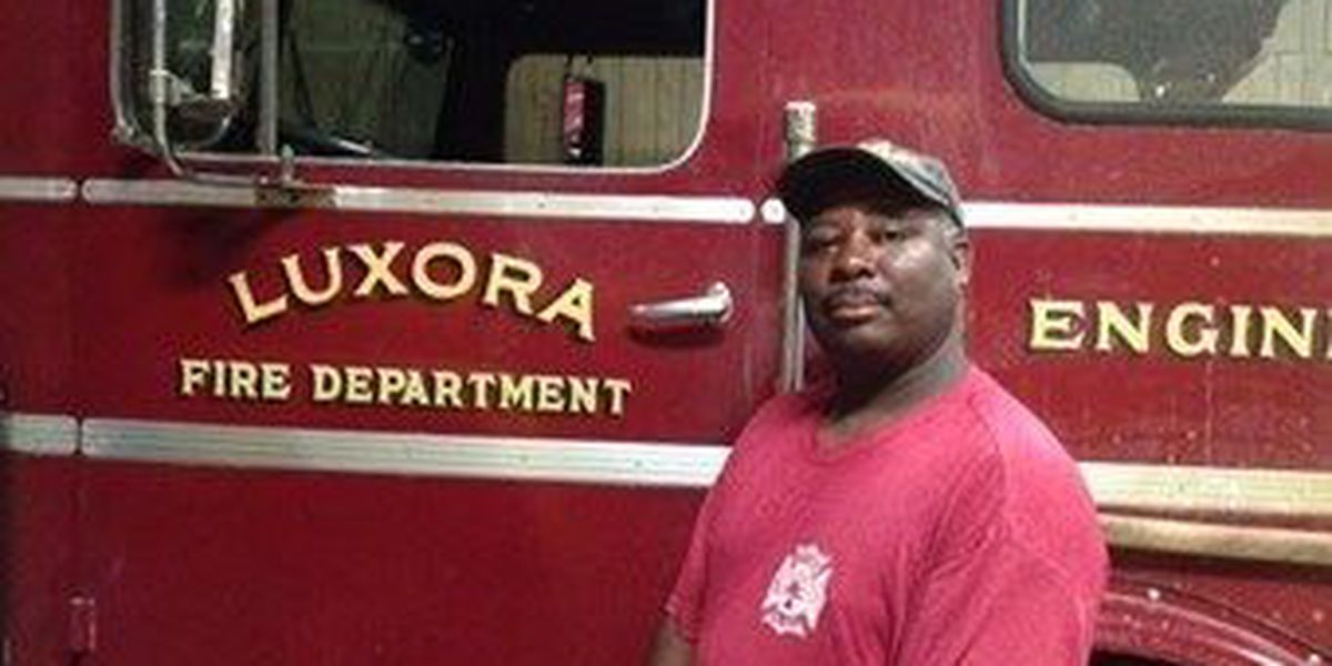 Local firefighter retires after 21 years of service