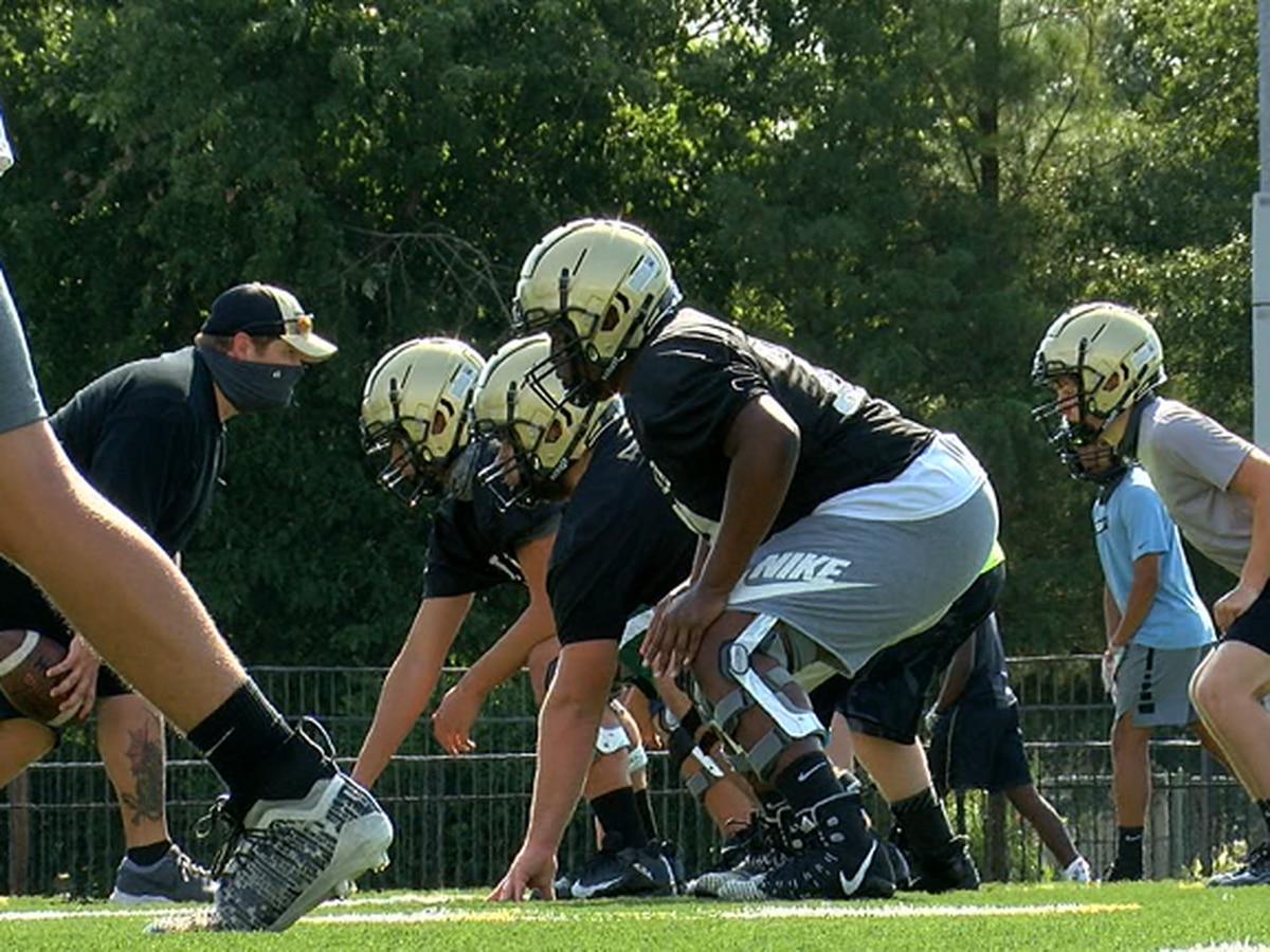 2020 FFN Preseason Tour: Nettleton