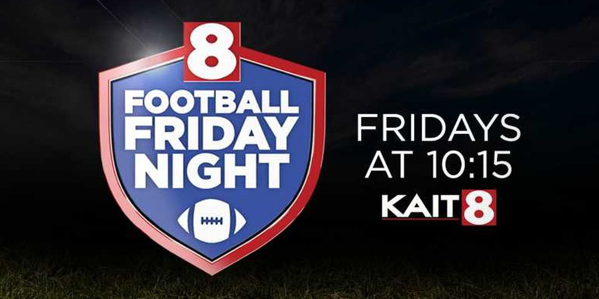 Football Friday Night (10/9/20)