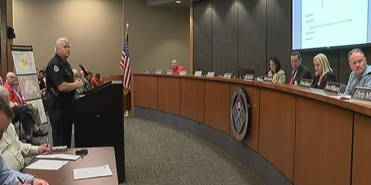 Jonesboro police look to retired lieutenant to fill vacant position