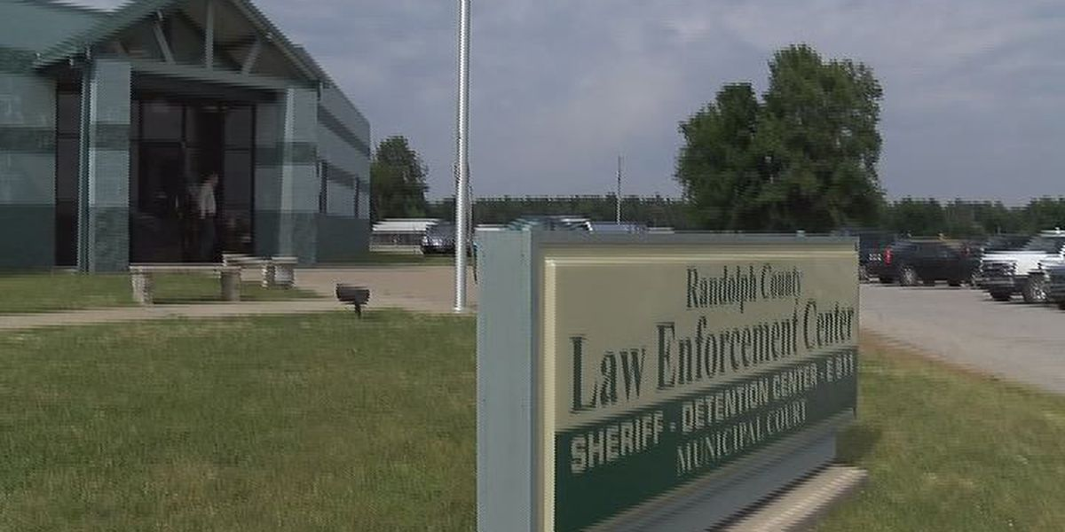 Special election to be held to help fund Randolph County Jail expansion