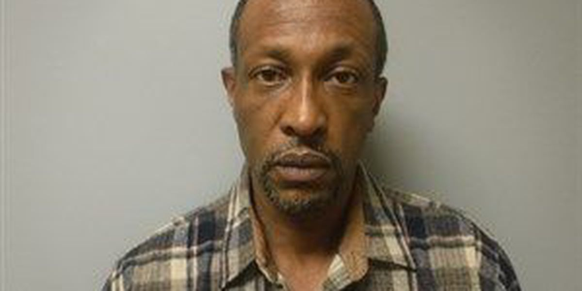 Man accused of threatening to kill woman with BB gun