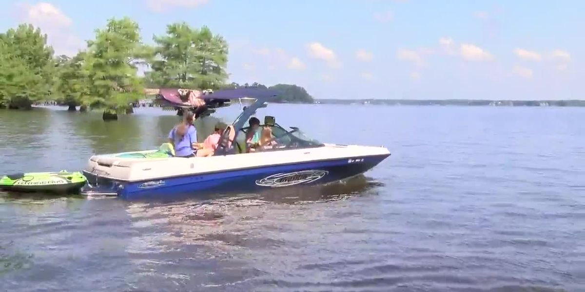 Fourth of July boat safety tips