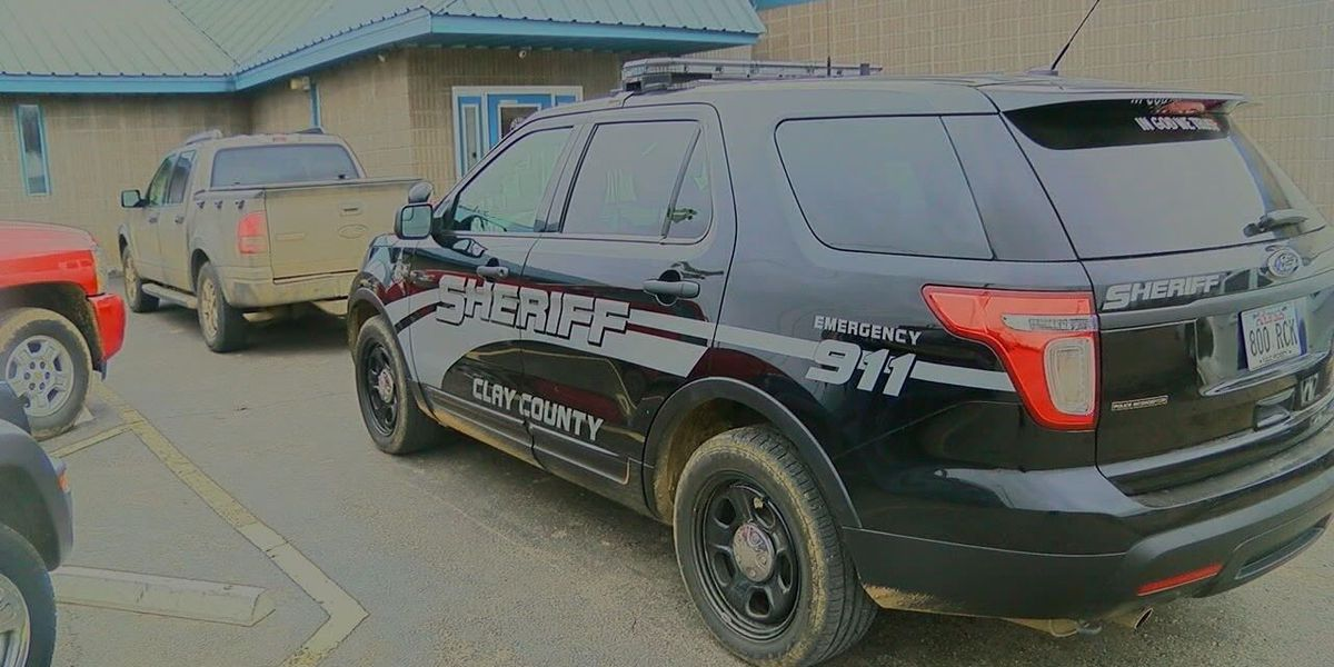 Sheriff's department to get new cars
