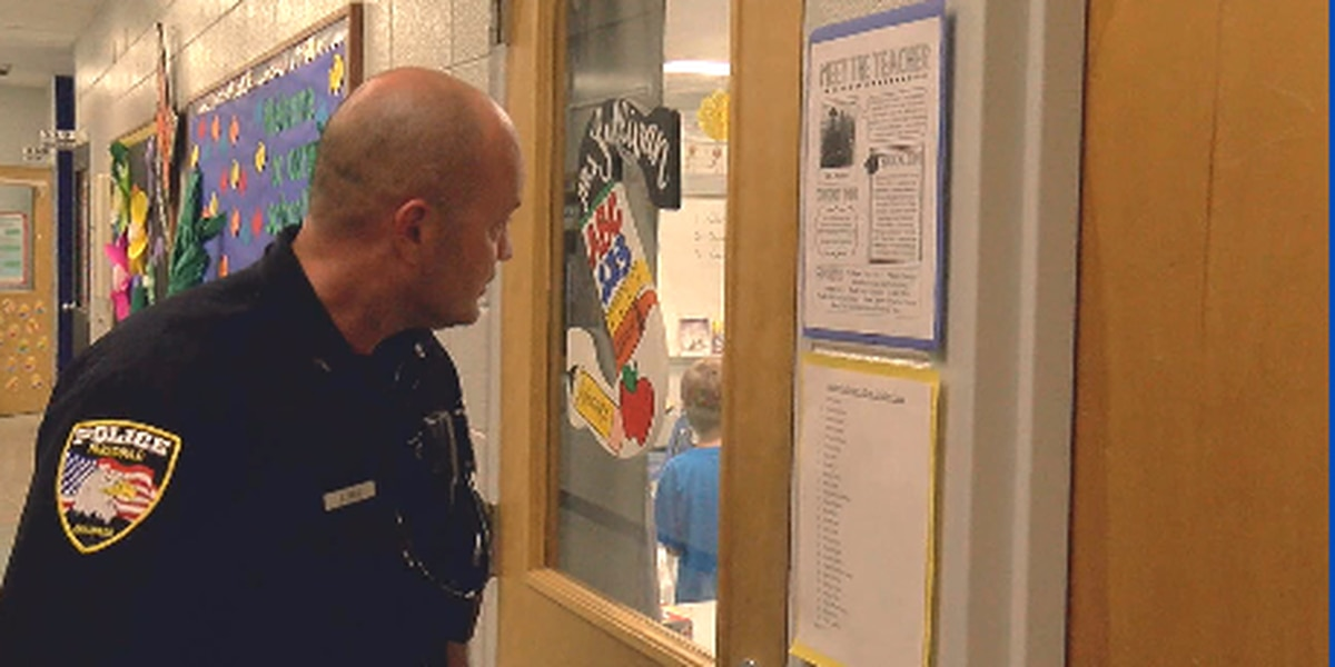 More SRO's in the halls of Paragould schools