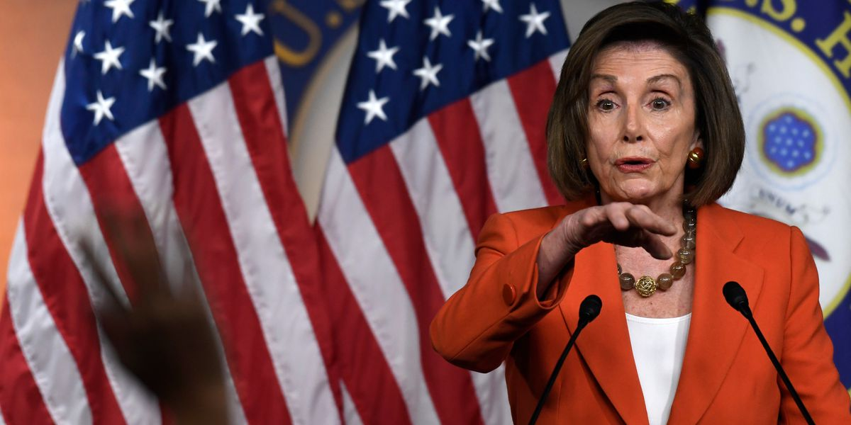 Democrats say Trump impeachment charges must come swiftly