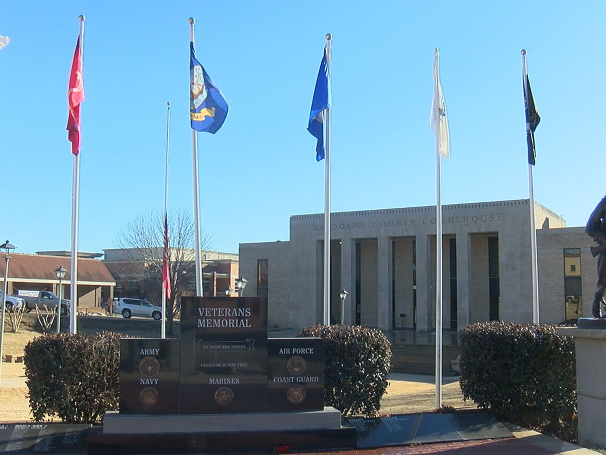 Randolph County sets tax revenue record
