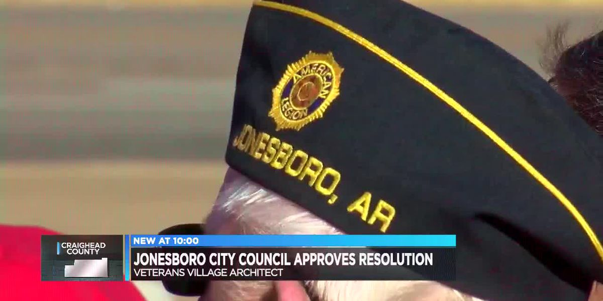 City council approves resolution
