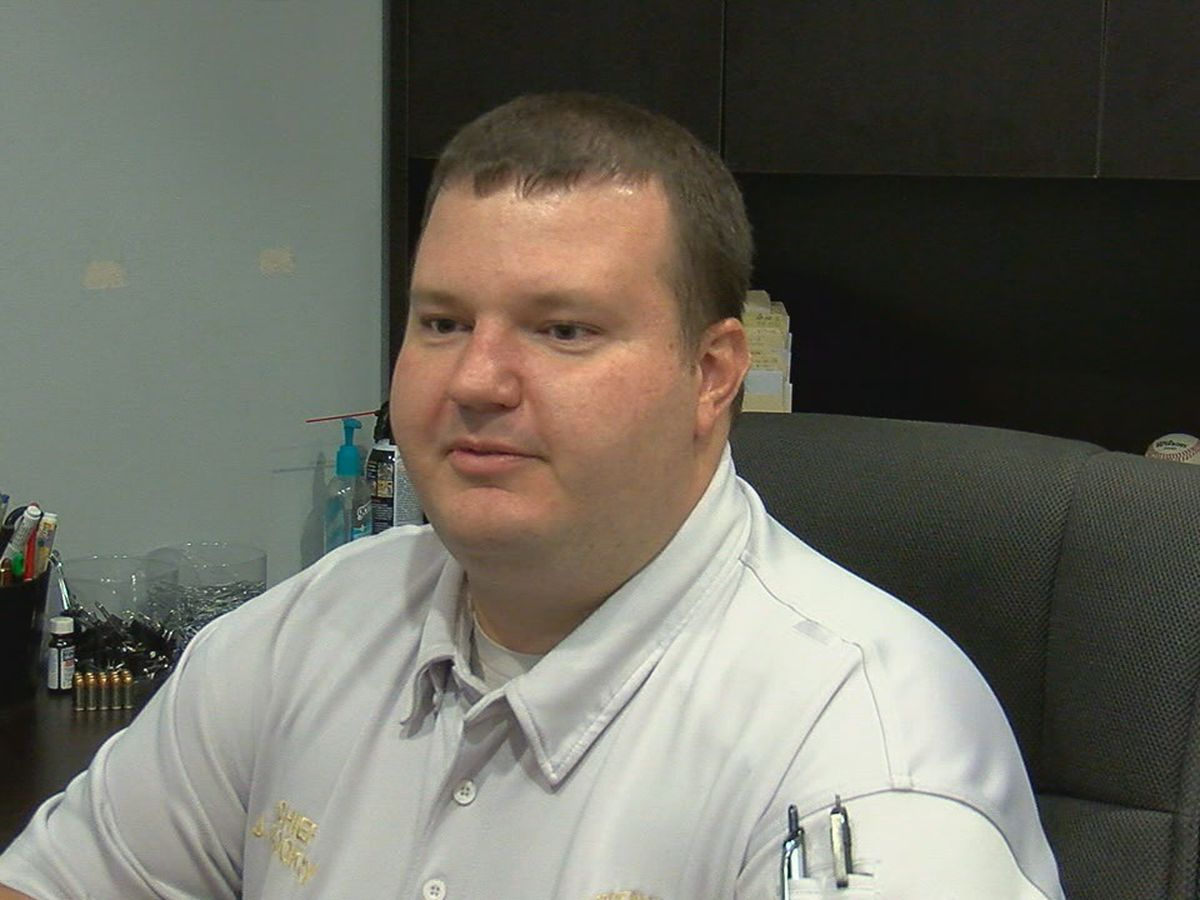 Cooksey to serve as Walnut Ridge Police Chief