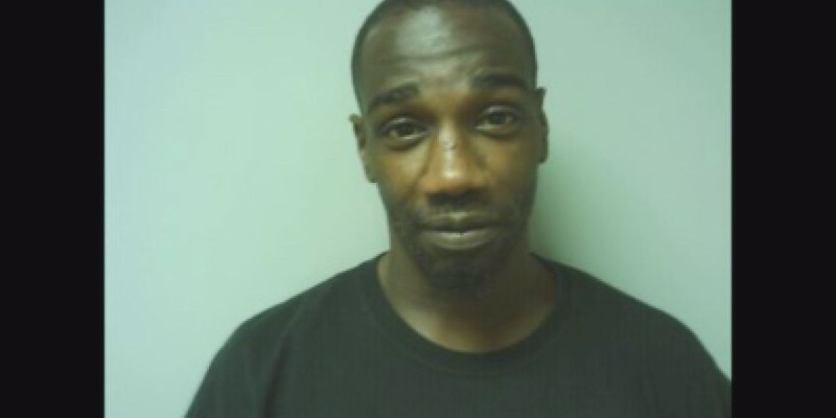 Man given $500,000 bond after search uncovers drugs, pills, firearm
