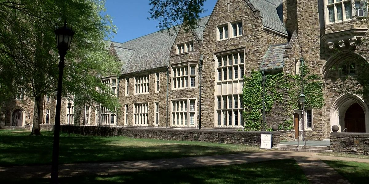Rhodes College to challenge former student's 'gender bias' lawsuit