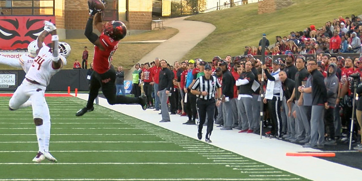 Arkansas State beats ULM 31-17 to keep SBC West hopes alive