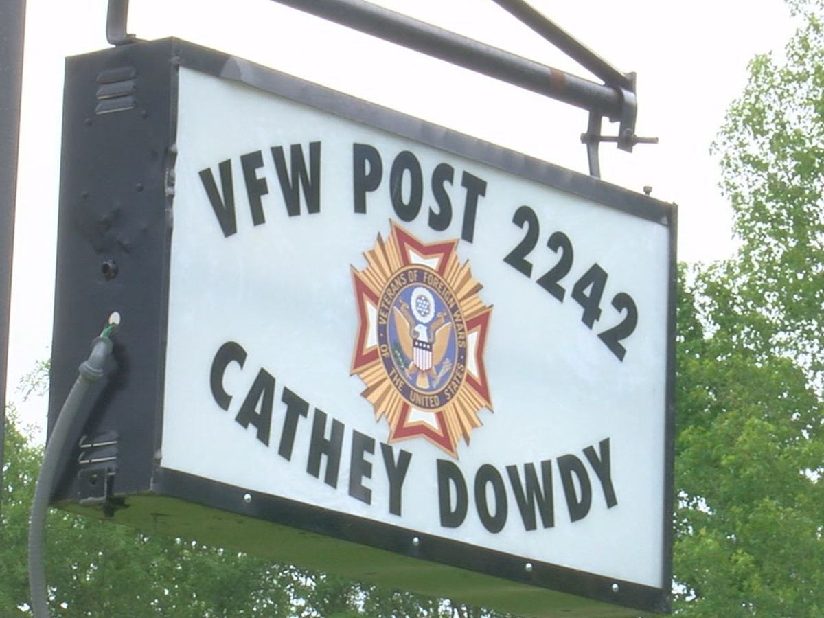 VFW post funds new computer lab, other projects with grant